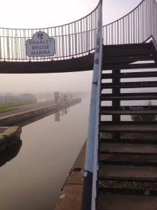 Swanley Bridge