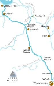 Shropshire Union