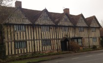 Long Itchington Tudor House