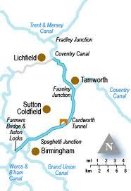 Birmingham and Fazeley