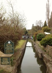 Somersetshire Coal Canal