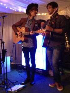 The Banjo Straps