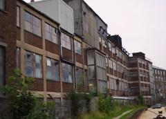 Swizzels Matlow Factory