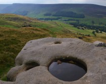 pots and pans - Saddleworth moor