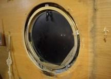 bedroom porthole