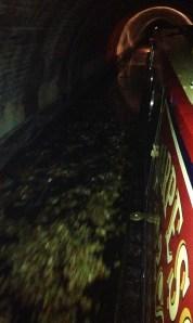 Barnton Tunnel
