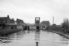 Thurlwood Steel Lock - Heartbreak Hill