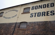 Bonded Stores Stourbridge Town Arm