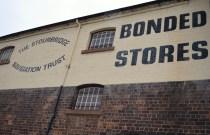 Bonded Stores Stourbridge Town Arm