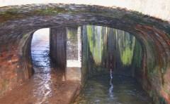 Stewponey Bridge, Staff and Worcester