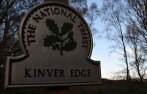 Kinver Edge