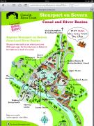 Stourport Basins