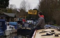 Lyons Boatyard