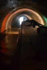 Wast Hill Tunnel