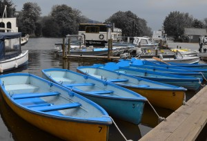 Henley on Thames - IWA calendar competition