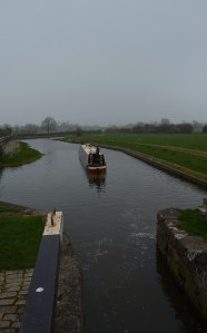 short section of Trent