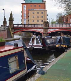 Castle Moorings Leicester