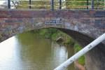 Kilby Lock Bridge