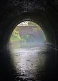 Crick Tunnel