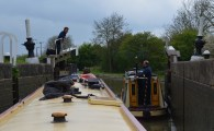 Calcutt Locks - Grand Union