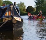Dragon Boat - River Severn