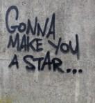 make a star