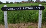 Tardebigge Bottom Lock