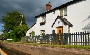 Lock Keepers Daughter's Lock Cottage - Tardebigge flight