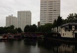 Cambrian Wharf, Birmingham