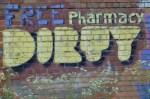 dirty pharmacy