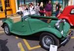 Stratford festival of motoring - Dorothy