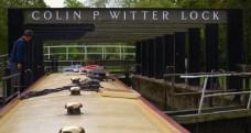 Colin P. Witter Lock - River Avon