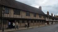 Almshouses - Stratford