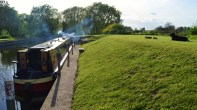 Billington Lock at Barton