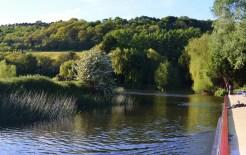 Craycombe Turn moorings - River Avon