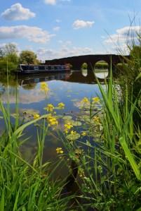 Eckington Bridge
