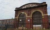 Imperial Mill, Blackburn