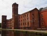 old Granada studios Blackburn