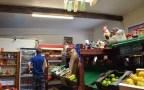 Shuttleworth Hall farm shop