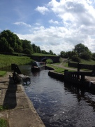 Greenberfield Lock