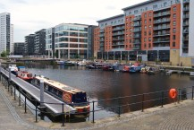 Clarence Dock - Leeds