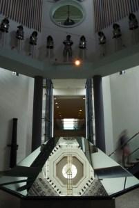 Leeds Royal Armouries - Hall Of Steel