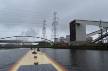 Aire and Calder - Ferrybridge Power Stations