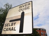 Ouse Selby