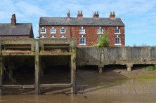 tidal River Ouse