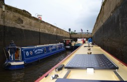 Nayburn Lock