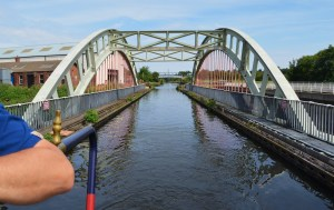 Stanley Ferry Aqueduct