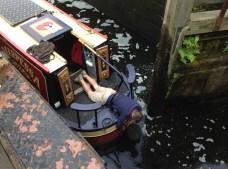 fender off lock 6 Huddersfield Broad