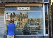 Slaithwaite pie shop