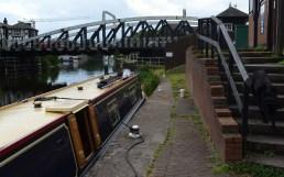 Town Bridge Northwich